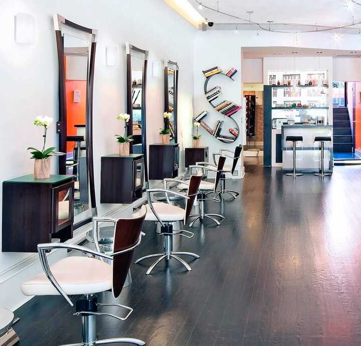 Салон красоты по франшизе известного бренда м. Ясенево