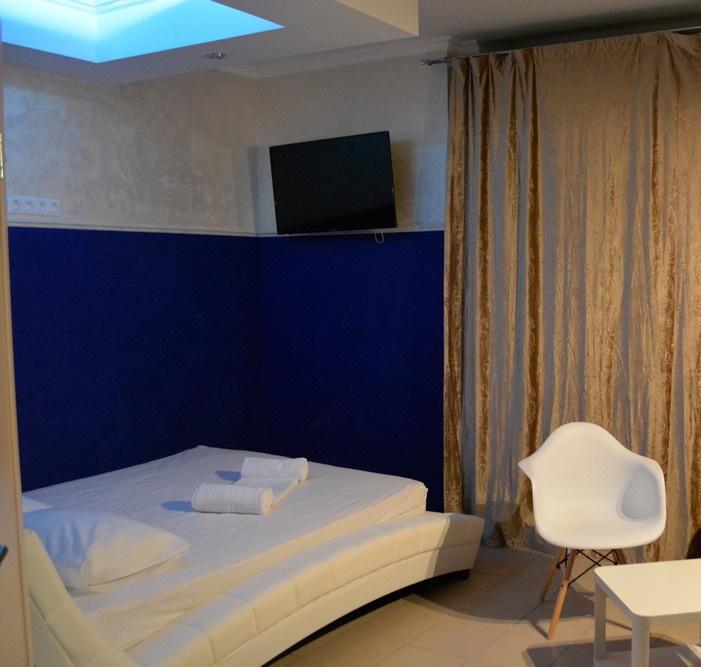Сеть из 2-х гостиниц в г. Москва