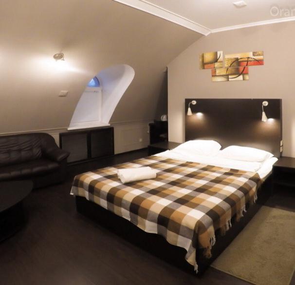 Отель м. Тульская