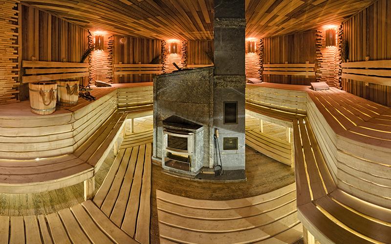 Уникальный загородный клубный отель в Новой Москве
